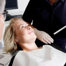 Tannlege bedøvelse